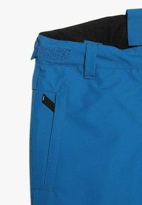 Brunotti - FOOTSTRAP BOYSSNOWPANTS - Zimní kalhoty - imperial blue - 3
