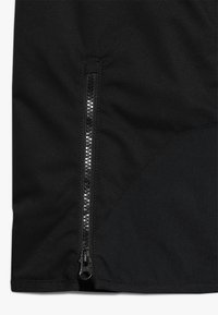 Brunotti - SILVERBIRD GIRLS SNOWPANTS - Talvihousut - black - 4