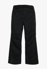Brunotti - SILVERBIRD GIRLS SNOWPANTS - Talvihousut - black - 0