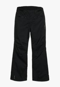 Brunotti - SILVERBIRD GIRLS SNOWPANTS - Snow pants - black - 0
