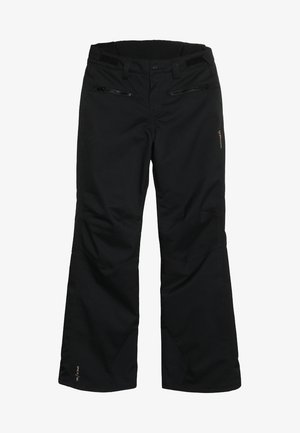 SILVERBIRD GIRLS SNOWPANTS - Skibukser - black