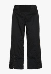 Brunotti - SILVERBIRD GIRLS SNOWPANTS - Snow pants - black - 1