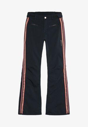 SILVEREYE GIRLS PANT - Zimní kalhoty - space blue