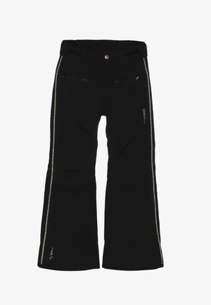 SILVEREYE GIRLS PANT - Schneehose - black