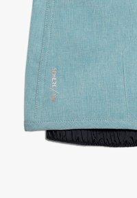 Brunotti - GIRLS PANT - Snow pants - polar blue - 6