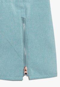 Brunotti - GIRLS PANT - Snow pants - polar blue - 4