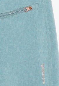 Brunotti - GIRLS PANT - Snow pants - polar blue - 3