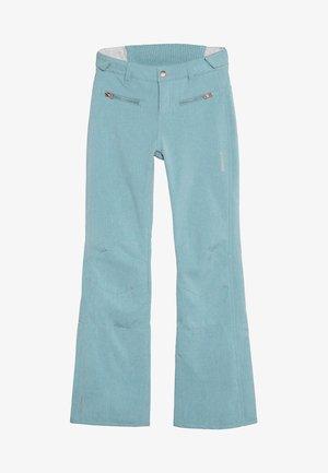 GIRLS PANT - Talvihousut - polar blue