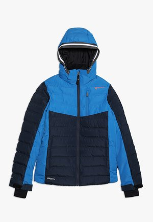 SERGAS BOYS SNOWJACKET - Snowboard jacket - space blue