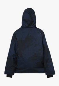 Brunotti - GULLIES BOYS SNOW JACKET - Snowboardjas - space blue - 1