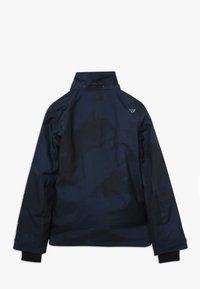 Brunotti - GULLIES BOYS SNOW JACKET - Snowboardjas - space blue - 2