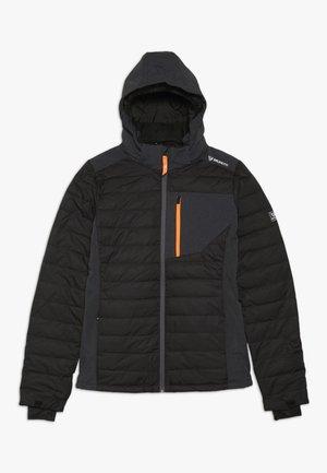 TRYSAIL BOYSSNOW JACKET - Snowboardová bunda - black