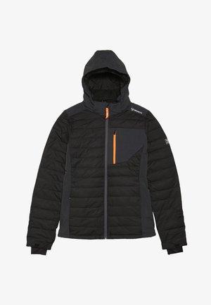 TRYSAIL BOYSSNOW JACKET - Snowboard jacket - black