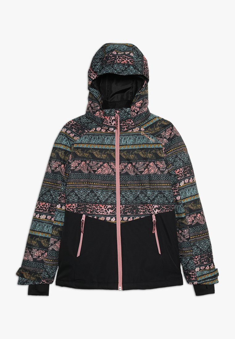 Brunotti - TIGER HERON GIRLS SNOWJACKET - Snowboardjakke - old rose