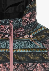 Brunotti - TIGER HERON GIRLS SNOWJACKET - Snowboardjakke - old rose - 6