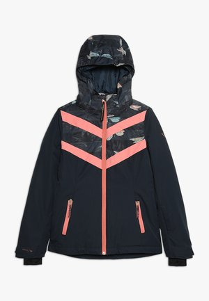PELIKAN GIRLS SNOWJACKET - Snowboard jacket - space blue