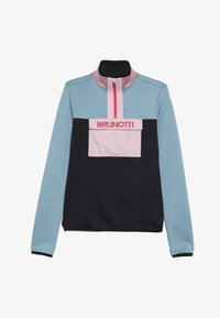 Brunotti - PUFFIN GIRLS  - Fleece jumper - polar blue - 2