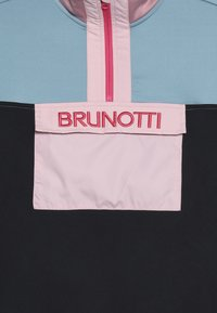 Brunotti - PUFFIN GIRLS  - Fleece jumper - polar blue - 3