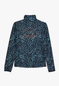 Brunotti - RODIA GIRLS  - Fleece jumper - space blue - 1