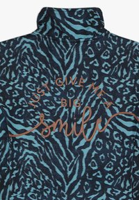 Brunotti - RODIA GIRLS  - Fleece jumper - space blue - 4