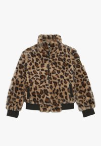 Brunotti - SKYLAR - Winter jacket - black - 0