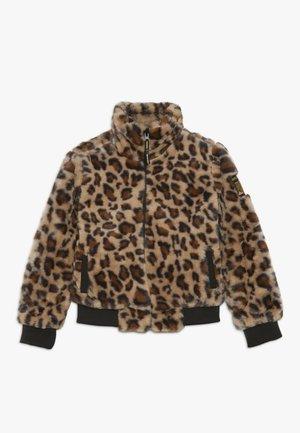 SKYLAR - Winter jacket - black
