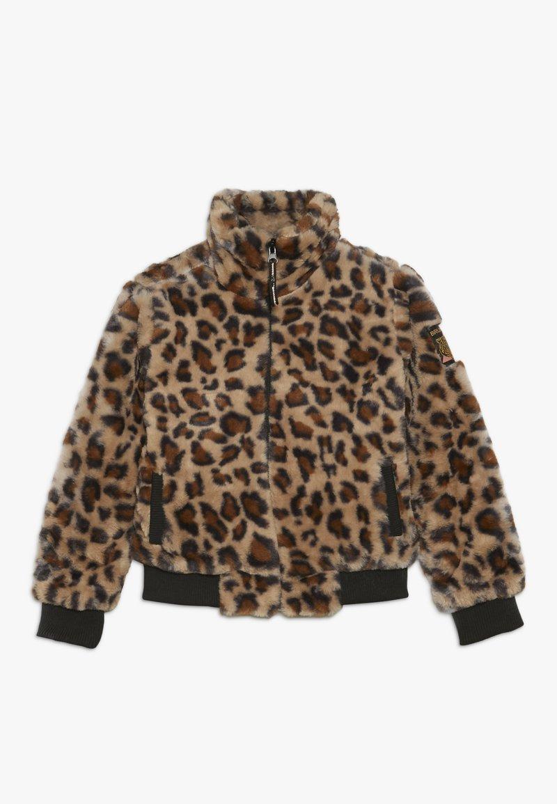 Brunotti - SKYLAR - Winter jacket - black