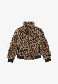 Brunotti - SKYLAR - Winter jacket - black - 3