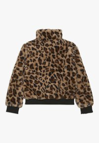 Brunotti - SKYLAR - Winter jacket - black - 1