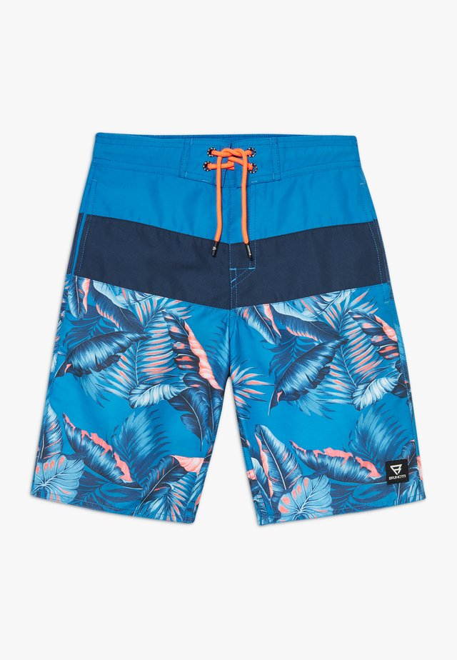 CATAMARAN JR BOYS  - Surfshorts - blue wave
