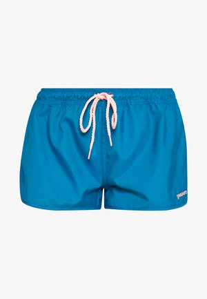 GLENNIS WOMEN - Swimming shorts - pigment blue
