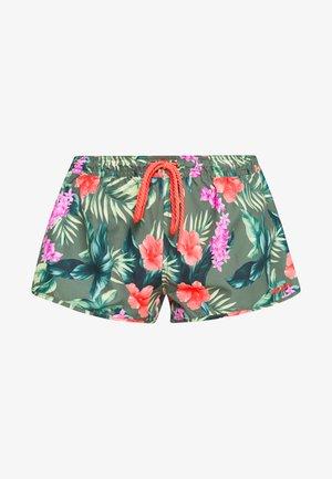 GLENNIS WOMEN - Bikinialaosa - flamingo