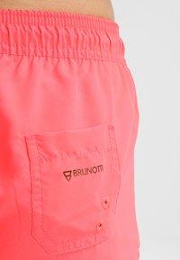 Brunotti - GAVINNY WOMEN  - Bikiniunderdel - flamingo - 4