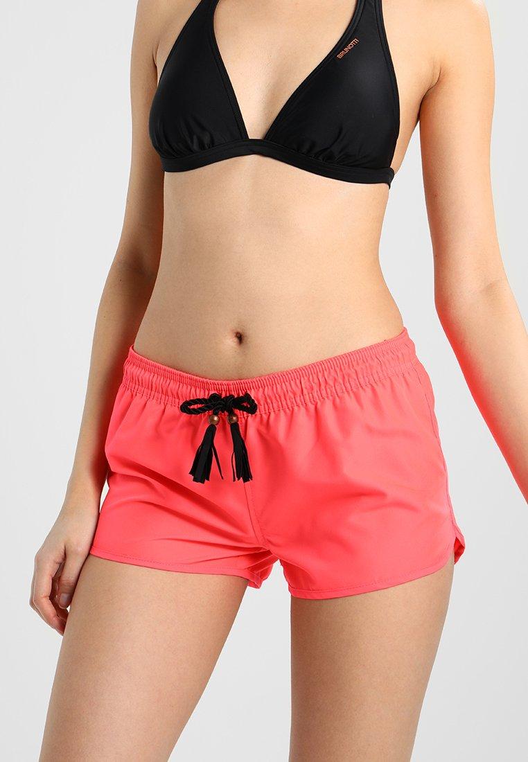 Brunotti - GAVINNY WOMEN  - Bikiniunderdel - flamingo