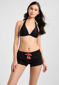 Brunotti - GAVINNY WOMEN - Bikiniunderdel - black - 1