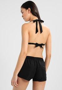 Brunotti - GAVINNY WOMEN - Bikiniunderdel - black - 2