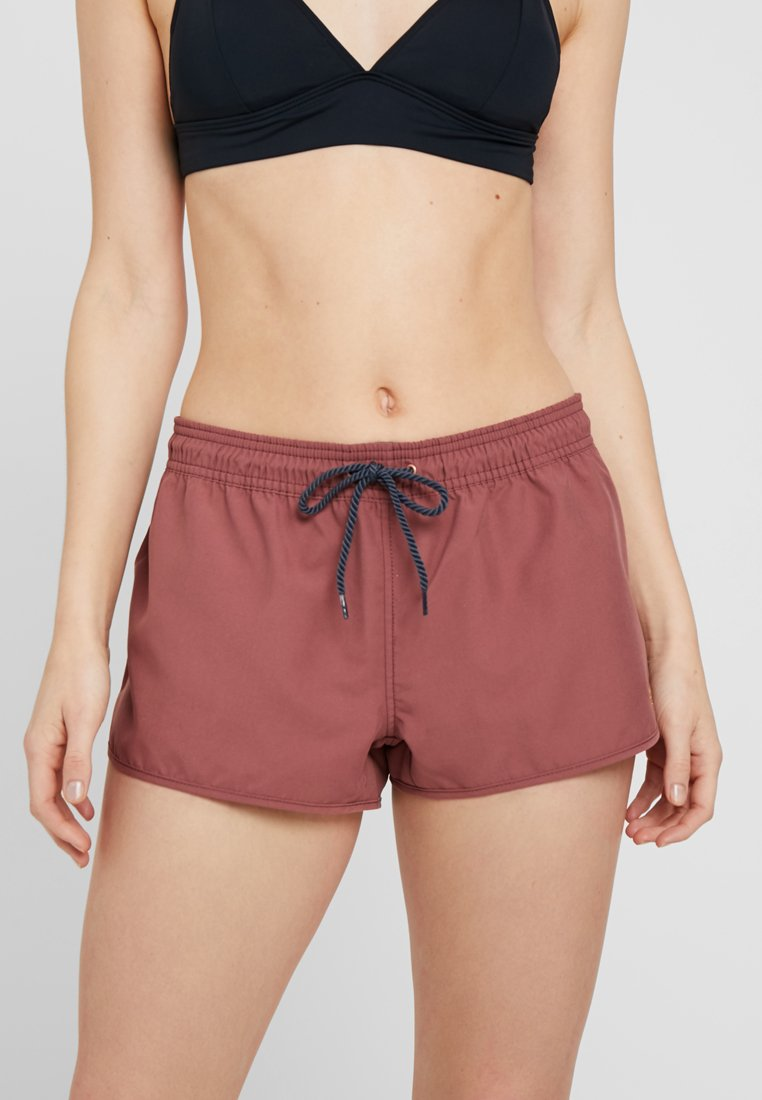 Brunotti - GLENNIS WOMEN SHORTS - Bikini pezzo sotto - pink