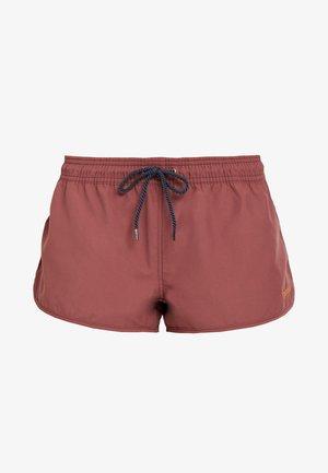 GLENNIS WOMEN SHORTS - Bikini bottoms - pink