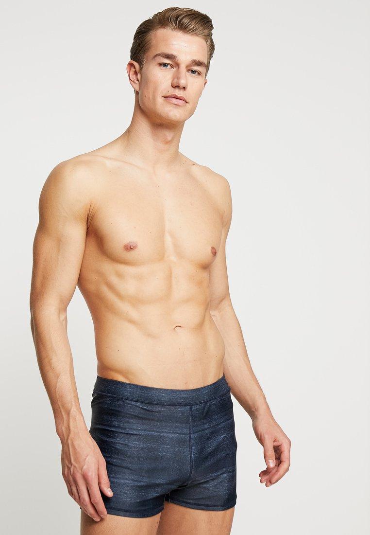 Brunotti - BARLEY - Badehose Pants - black