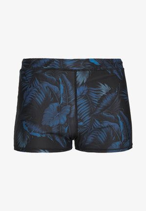 SPENCER MENS SWIMSHORT - Zwemshorts - black