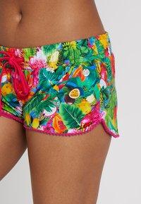 Banana Moon - TORQUAY TROPICO BEACHWEAR - Swimming shorts - bleu - 4
