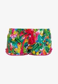 Banana Moon - TORQUAY TROPICO BEACHWEAR - Swimming shorts - bleu - 3