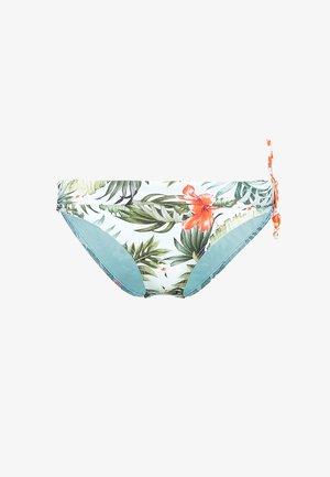 MERENDA IQUITOS - Bikini bottoms - ciel