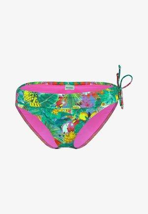 MERENDA TROPICO - Bikini bottoms - bleu