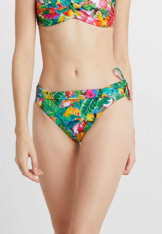 MERENDA TROPICO - Bikini-Hose - bleu