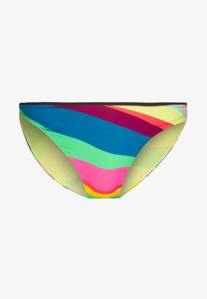 NAIDA - Bikini bottoms - multicolor