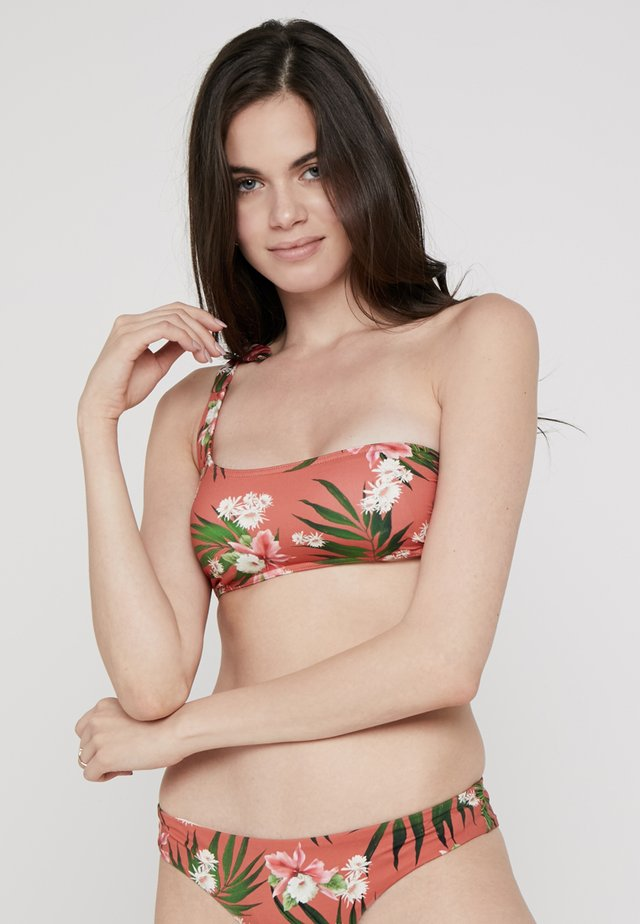 DESEO SIENNA - Bikini top - multi-coloured