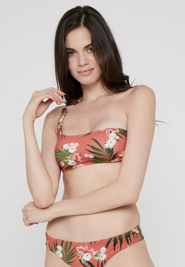 Banana Moon - DESEO SIENNA - Bikini top - multi-coloured