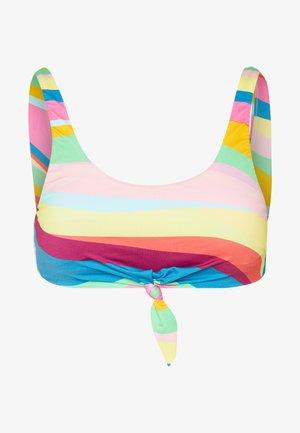 NOUO - Bikini pezzo sopra - multicolor