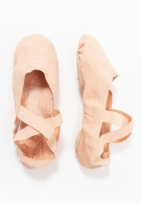 Bloch - BALLET SHOE SYNCHRONY - Dansskor - pink - 0